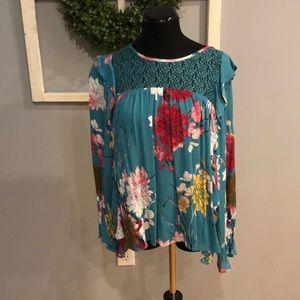 Oddi blouse